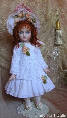 Kestner AT - Emily Hart Dolls