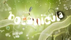 Botanicula - a point and click insect based adventure indie game.
