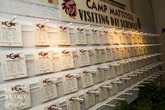 A Creative Camp Bar Mitzvah Theme | Themes | MitzvahMarket