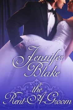 Free Book - The Rent-A-Groom, a novella by Jennifer Blake, is a repeat freebie in the Kindle store, courtesy of publisher Steel Magnolia Press.