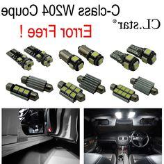 29.99$  Buy now - https://alitems.com/g/1e8d114494b01f4c715516525dc3e8/?i=5&ulp=https%3A%2F%2Fwww.aliexpress.com%2Fitem%2F15pc-x-Error-Free-LED-Interior-dome-Light-Lamp-Kit-For-Mercedes-Benz-C-class-W204%2F32756827022.html - 15pc x Error Free LED Interior dome Light Lamp Kit  For Mercedes Benz C class W204 Coupe C204 C250 C300 C350 C63 AMG (2011-2015) 29.99$