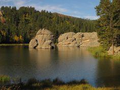 black hills national forest south dakota   The Hikemasters' Trail Descriptions