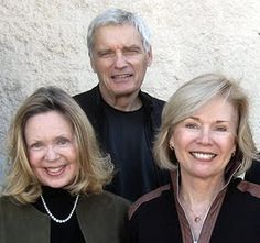 -Dark ShadowsExcited to learn Lara Parker (Angelique), David Selby (Quentin Collins) Kathryn Leigh Scott (Maggie Evans), and (not shown here) Jonathan Frid (Barnabas Collins) all have cameos in the upcoming Burton adaptation!