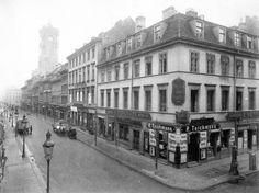Berlin in alten Bildern - Seite 46 - Berlin - Architectura Pro Homine