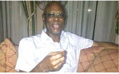 Oyegun Gives Further Update On President Buharis Health