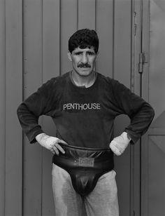 Boxeadores, 1987 | PAZ ERRÁZURIZ Tina Modotti, Walker Evans, Gordon Parks, Mexico, American, Honesty, Boxing, Political Freedom, Exhibitions