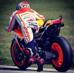Marquez Misano 2014 Re-pinned