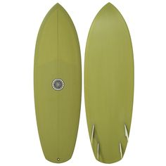 """Tyler Warren 5'6"""" TC Surfboard"""