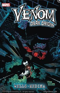 Collects Venom Dark Origin (2008) #1-5. On the unlikely day when an embittered, washed-up journalist met a spurned symbiotic organism from an alien planet, one of Spider-Man's greatest enemies was born - a force of evil and vengeance like no other in the Marvel Universe - VENOM! But is it as simple as that? Discover the true, twisted roots that gave rise to a lifetime of malevolence for Eddie Brock AND the symbiote!