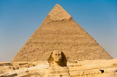 What Makes a Pyramid? -- Wonderopolis Wonder of the Day (non-fiction article and video) -- Solid Figures Geometry Math Unit