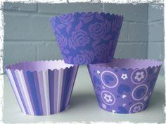 Purple opulence collection.  £3.20 for 6 or £6.10 for 12 + postage.
