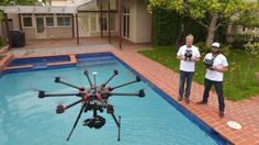 Here are a few things to consider when using drones for your #RealEstate photography. http://www.zillow.com/agent-resources/news/tips-and-advice/drones-real-estate-photography/