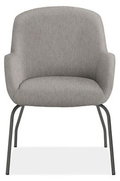 Nico Dining Chair - Chairs - Dining - Room & Board