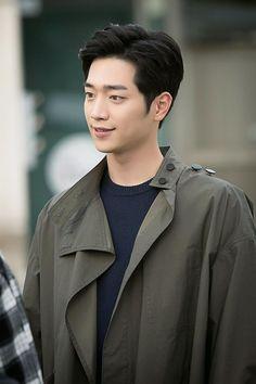 Love the hair Gong Seung Yeon, Seung Hwan, Seo Kang Jun, Seo Joon, Handsome Actors, Handsome Boys, Asian Actors, Korean Actors, Korean Dramas