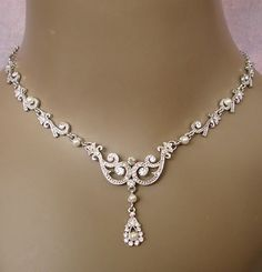 This necklace is beautiful! For @Jamie