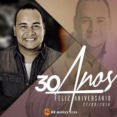 Glória Deus - Hoje Completo 30 anos Deus é Maravilhoso um novo tempo se inicia em minha Vida!