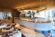 これからのパティスリーはどうあるべきか? 「ピエール・エルメ・パリ 青山」 リニューアルオープン ! ! | The Cuisine Press WEB料理通信