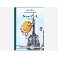 Collection Allo Grand Père - New York - Age : 8 ans - 6,10€