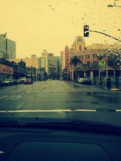 downtown oakland #Oakland