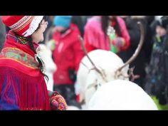 Europe Video Productions travel film: Jokkmokk in Swedish Lapland – Jokkmokk winter market – saami market in Lapland in Sweden Lappland, Sweden Tourism, Stockholm, European Festivals, About Sweden, Lapland Finland, Internet Tv, Travel Videos, Santa