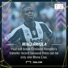 "Mino Raiola always said if Paul Pogba left Juventus it would be for a ""top club"" - so why has he joined a side that can't even offer Champions League football?"