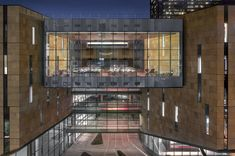 Gallery of Beus Center for Law and Society / ennead Architects - 3