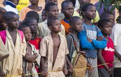 OneHope--Benin2013  ©2013 Randy Haglund