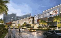MAF, Abu Dhabi mall sign Carrefour deal