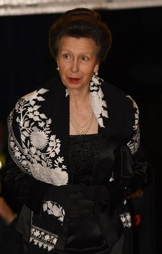 """""""Princess Alexandra and Princess Anne, Princess Royal arrives at the annual Royal Festival of Remembrance to commemorate all those who have lost their lives in conflicts at the Royal Albert Hall on November 2017 in London, England. Elizabeth Philip, Queen Elizabeth Ii, Royal Albert Hall, Duchess Kate, Duchess Of Cambridge, Autumn Phillips, Lady Ann, Zara Phillips, Hm The Queen"""