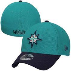 New Era Seattle Mariners Diamond Era 39THIRTY Hat