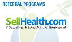 SellHealth :: Programa de Afiliados :: payleados