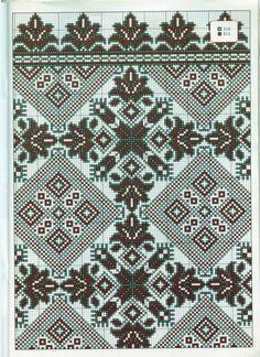 Gallery.ru / Фото #7 - Українська вишивка 22 - WhiteAngel