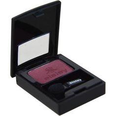 Sisley Phyto Ombre Eclat Eyeshadow - # 11 Burgundy --1.5g-0.05oz By Sisley