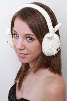 Snow Hopper Earmuff