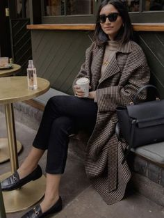 Autumn Fashion Inspiration & My Autumn Wishlist Wolf & Stag Outfits winter outfits Stylish Winter Outfits, Winter Fashion Outfits, Look Fashion, Autumn Winter Fashion, Fall Outfits, Autumn Style, Fall Fashion, Fashion Dresses, Paris Outfits