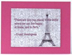 Paris Theme Digital Print by NewJerseyAccents on Etsy, $18.00