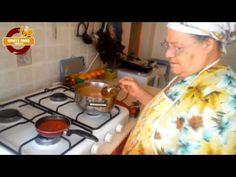 Mercimek Çorbası Tarifi - YouTube