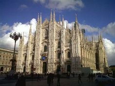 I 10 luoghi da visitare a Milano