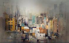 John Lovett - Artist