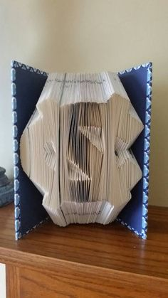 Origami Art Book