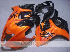 Injection Fairing kit for 08-15 GSXR1300 Hayabusa - SKU: OYO87902662 - Price: US $579.99. Buy now at http://www.oyocycle.com/oyo87902662.html