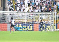 BotafogoDePrimeira: Desfalcado e com golaço, Santos atropela e dá lant...