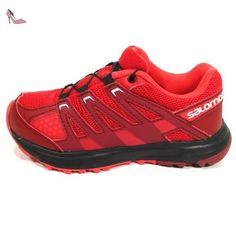 Salomon XR MISSION K 328140, Baskets Mode Enfant - EU 30 - Chaussures salomon (*Partner-Link)