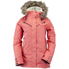 Aaah so perfect for snowboarding!! :) and so cute!
