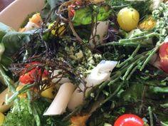 Eigengemaakt (17 Mei 2014) - De Buik van Rotterdam Rotterdam, 17 Mei, Seaweed Salad, Ethnic Recipes, Food, Meals