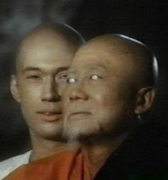 """Kung Fu, """"Grasshopper when you can snatch the pebble from my hand..."""""""