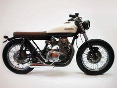 Cafe Racer Design SourceKawasaki KZ400