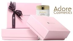 "Exciting partnership w/#GlossyBox and the Adore Cellmax Elite Facial Serum, #1 Beauty Box in the USA, 15% discount for a 6-month subscription code ""AdoreVIP"" , #adorecosmetics #weadoreglossy #glossyboxdiscount #oragnicskincare #skincarebox http://www.glossybox.com/subscribe"