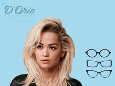 Which glasses do you think Rita Ora was seen wearing? Round,Rectagular or Cat Eye? #celbrityglasses #pickone Will share the answer tomorrow!