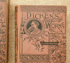 Charles Dickens (February 7, 1812 - June 9, 1870